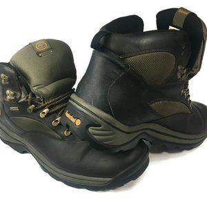 Timberland Chocorua Trail Waterproof Hiking Boots